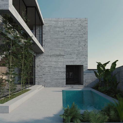 Sibon Villa