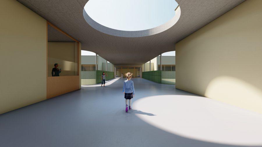 Leila Garden (school for autisim)